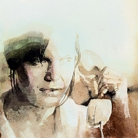 People painting