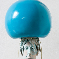 State of Mind (Omni), Plaster and plastic